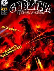 Godzilla (1995)