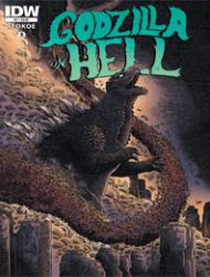 Godzilla in Hell (2015)