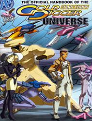 Gold Digger Sourcebook: The Official Handbook of the GD Universe