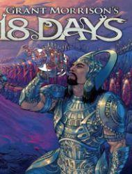 Grant Morrison's 18 Days (2010)