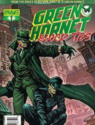 Green Hornet: Blood Ties