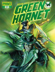 Green Hornet (2010)
