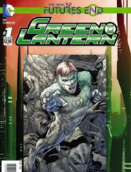 Green Lantern: Futures End