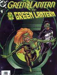 Green Lantern/Green Lantern