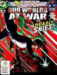 Green Lantern: Our Worlds At War