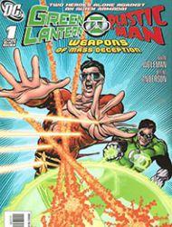 Green Lantern/Plastic Man: Weapons of Mass Deception