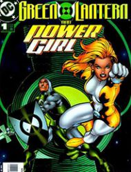 Green Lantern/Power Girl
