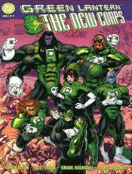 Green Lantern: The New Corps