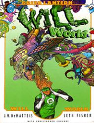 Green Lantern: Willworld