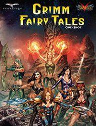 Grimm Fairy Tales: Jasco One-Shot