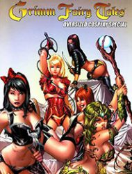 Grimm Fairy Tales: Oversized Cosplay Special One-Shot