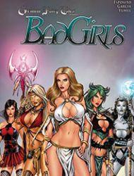 Grimm Fairy Tales presents Bad Girls