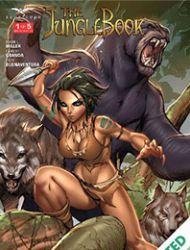 Grimm Fairy Tales presents The Jungle Book