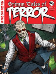 Grimm Tales of Terror: Vol. 3
