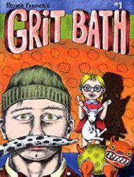 Grit Bath