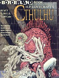 H. P. Lovecraft's Cthulhu:  The Festival