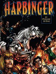 Harbinger: Acts of God