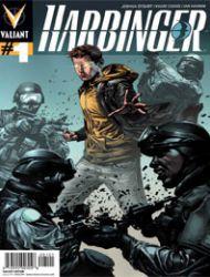 Harbinger (2012)