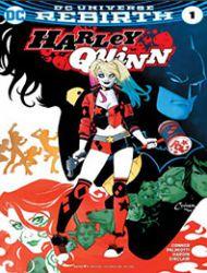 Harley Quinn (2016)