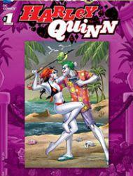 Harley Quinn: Futures End