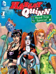 Harley Quinn Road Trip Special