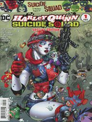 Harley Quinn and the Suicide Squad Special Edition