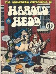 Harold Hedd