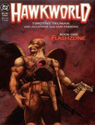 Hawkworld (1989)
