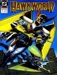 Hawkworld (1990)