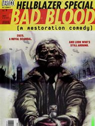 Hellblazer Special: Bad Blood
