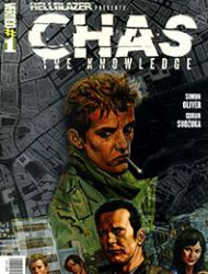 Hellblazer Special: Chas