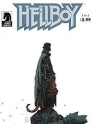 Hellboy: The Island