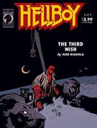 Hellboy: The Third Wish