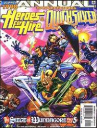 Heroes For Hire/Quicksilver '98