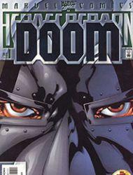 Heroes Reborn: Doom