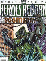 Heroes Reborn: Doomsday