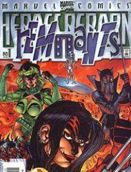 Heroes Reborn: Remnants