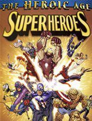 Heroic Age: Heroes