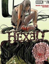 Hexed (2014)