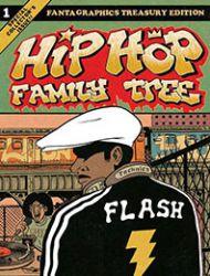 Hip Hop Family Tree (2013)