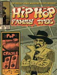 Hip Hop Family Tree (2015)