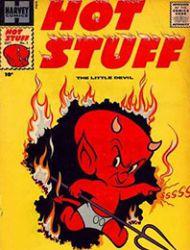 Hot Stuff, the Little Devil