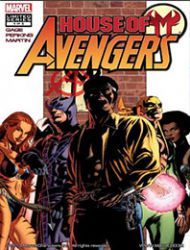 House of M: Avengers