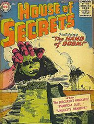 House of Secrets (1956)