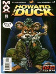 Howard the Duck (2002)