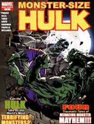 Hulk Monster-Size Special