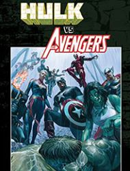 Hulk vs. The Avengers