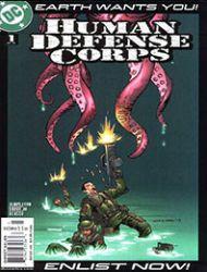 Human Defense Corps