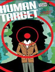 Human Target (2003)