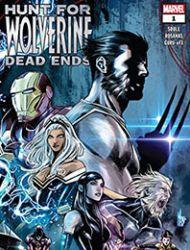 Hunt for Wolverine: Dead Ends
